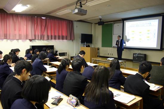 栃木県立宇都宮商業高等学校